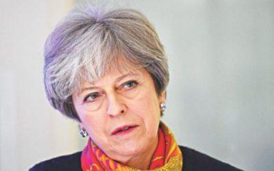 英国の閣僚、すぐに政府の閣僚を変える