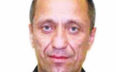 59人の殺人事件でロシア人の狼男警察