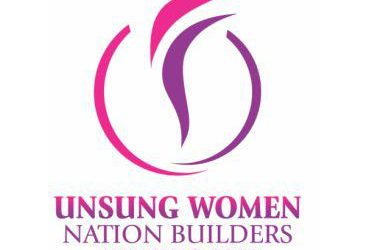 「Unsung Women Nation Builders」賞をノミネートオープン