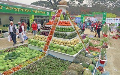 野菜の1人当たりの欠乏は1日158gm