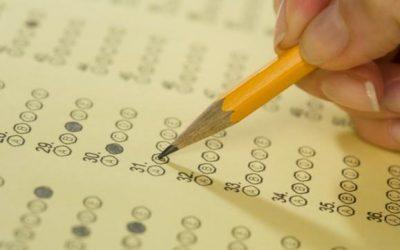 公開試験を透明にする