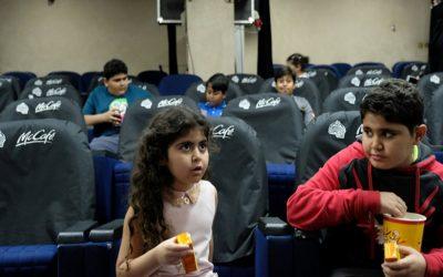 KSAは、数十年の禁止解除後に映画の審査を開始