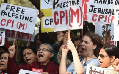 イスラエルはインドとの関係で新時代を賞賛