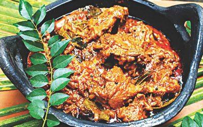 この冬にあなたを暖かくするアヒルの料理
