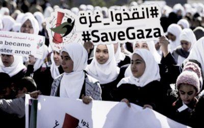 イスラエル軍、パレスチナの10代の死者を撃ち殺す