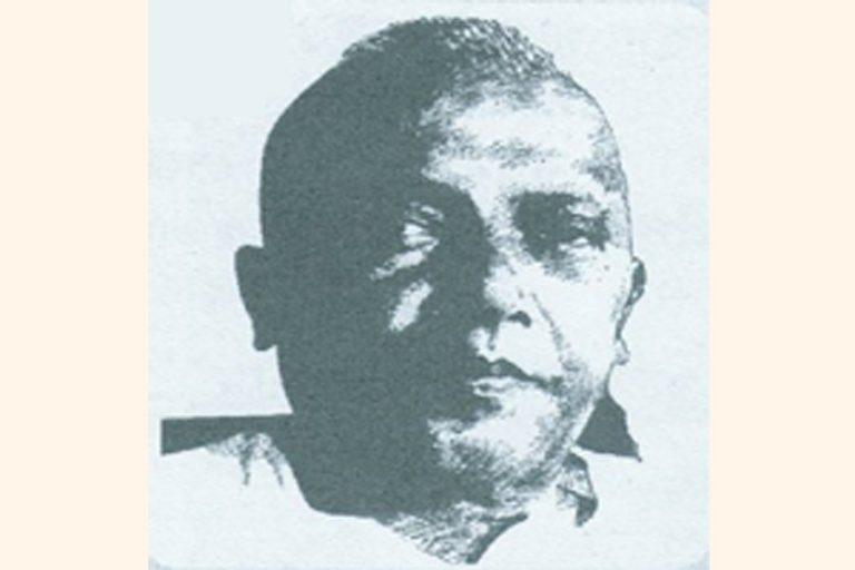 ジャーナリスト・アブダス・サラムの41周年記念日