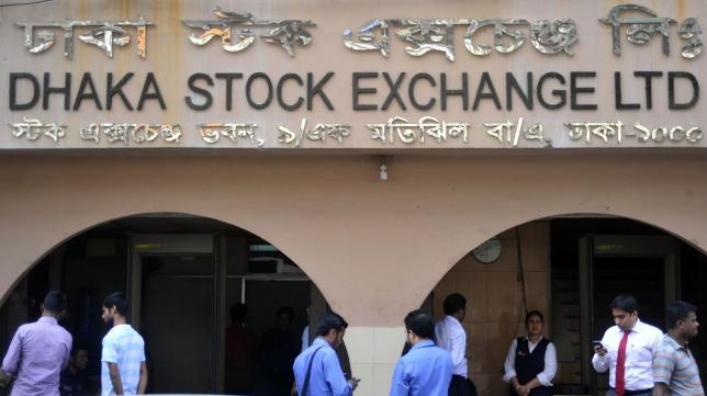 インドと中国、DSEの株式保有競争