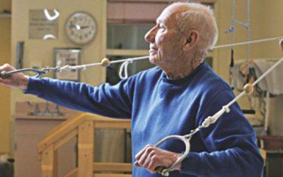 加齢について肯定的な見解を有する高齢の成人は、認知症