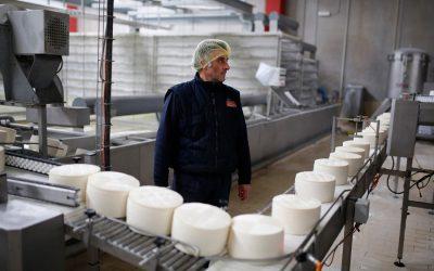 スペインのチーズメーカーは、メキシコに粗盗用を非難