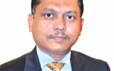 Rubaiyatは3281国際ロータリー地区知事に選出されました