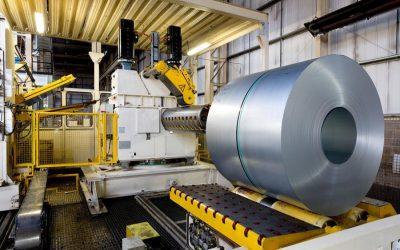 日本の鉄鋼業界は、米国に慎重な貿易決断を促す