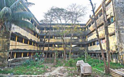 宿泊施設の危機は学生をつかむ