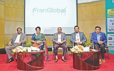 フランチャイズ事業はバングラデシュで大きな展望を見せています