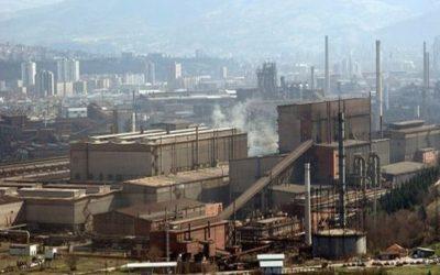 ArcelorMittal、貿易脅威にもかかわらず10億ドルのメキシコ誓約