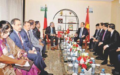 バングラデシュに1億ドルを投資するベトナムの革製品メーカー