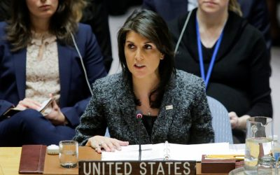 ロシア、イエメンの国連決議を阻止