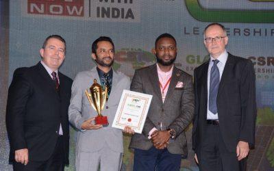 LankaBangla Securities、「Best Workplace Practices」賞を受賞