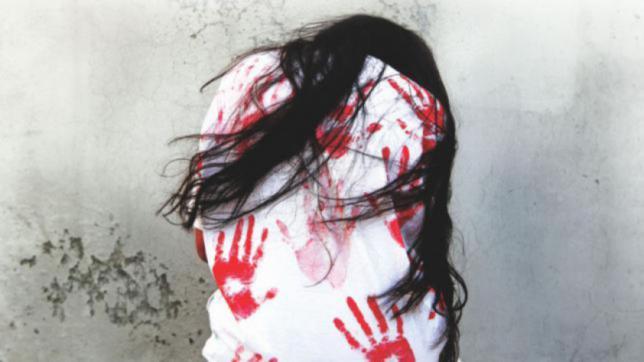 虐待、精神的に挑戦された少女のための正義