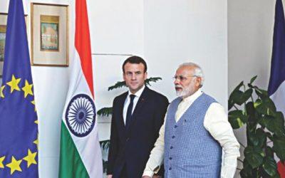 インドは現金と助言を提供しているので、日当たりの良い国家は太陽同盟を形成する