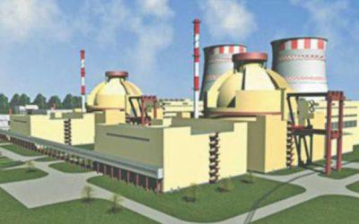 Rooppur Nuke Plant:インドとの契約準備