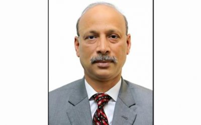 Shahjalal Islami Bankの新しいDMD