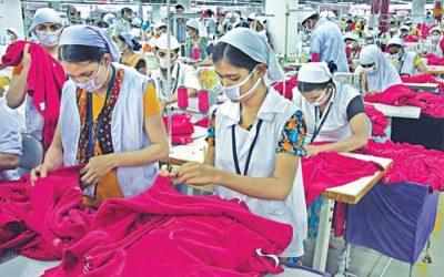 6ヶ月で準備が整う新しい衣服賃金提案
