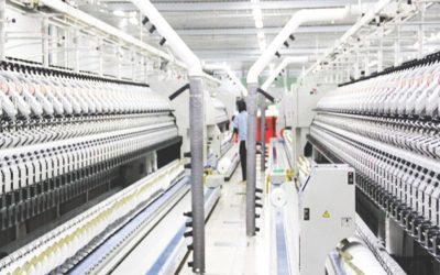 紡績業界における持続的成長を達成する方法