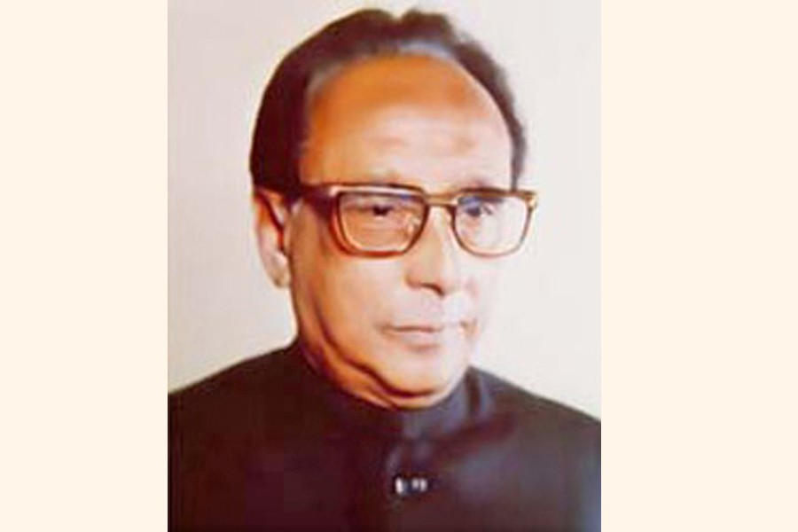 Zillur Rahmanの5番目の死のア...