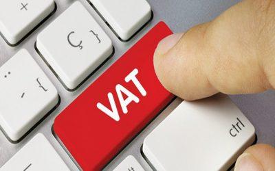 付加価値税(VAT)のデジタル化プロセスがリムボーにあるためコストが上昇する