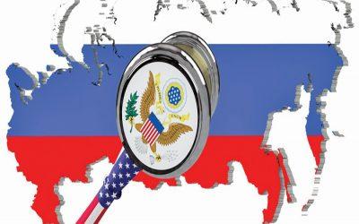 米国の制裁がロシア経済を噛み始めた