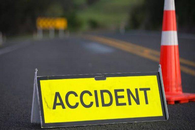 事故で9人死亡