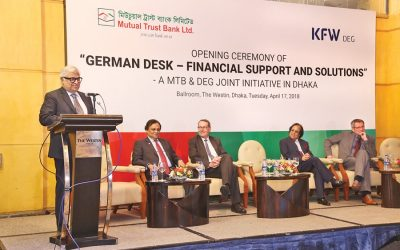 首相の経済担当顧問であるMashiur Rahman博士は、主任指導者