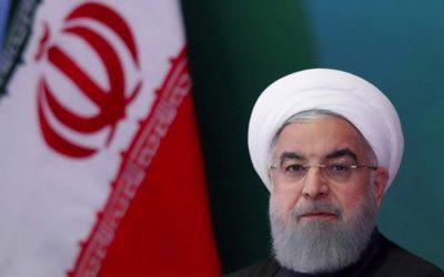 モスクワ、北京、国連フォーラムでイランとの取引を救うよう呼びかけ