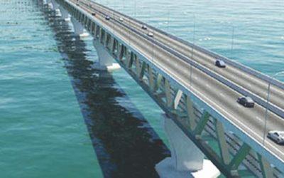 Padma Bridge Rail Link:約4時間でKhulnaが約束