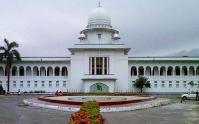 Gazipur市の世論調査に3ヶ月滞在