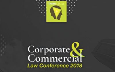 Think Legalは商業法会議を組織します