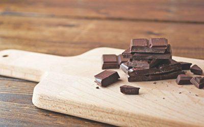 チョコレートが実際にあなたのために良いときに!