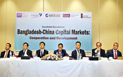 投資家の信頼回復を支援するBD-China協力