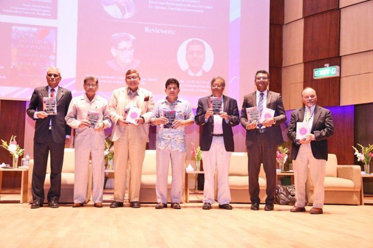 地政学に関する2冊の本が発表された