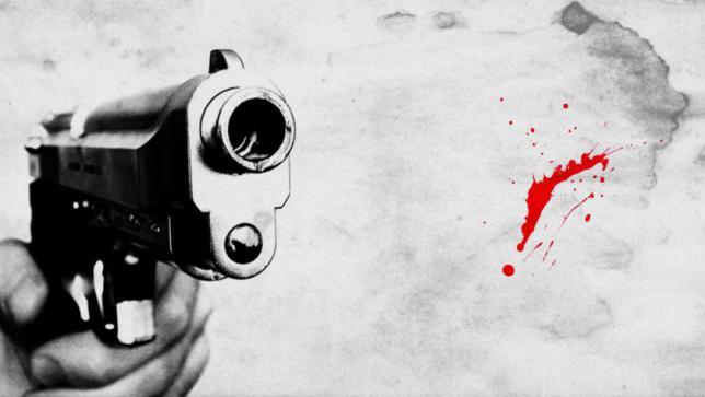 3人が「銃撃戦」で殺害された