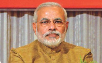 Modiは野党を復活させる