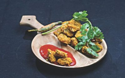 Deshi Iftarへの健康ガイド