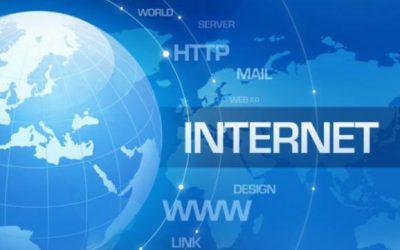 海底ケーブル修理のためにインターネットが遅くなる