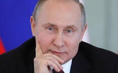 ロシアの企業はプーチン大統領の新しい任期に大きな改革を期待