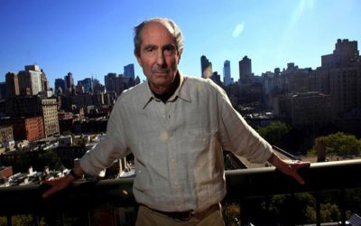 ピューリツァー賞を受賞した小説家フィリップ・ロスが死亡