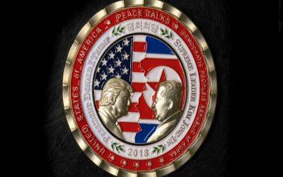 米国大統領、6月の首脳会談に疑惑を投げた