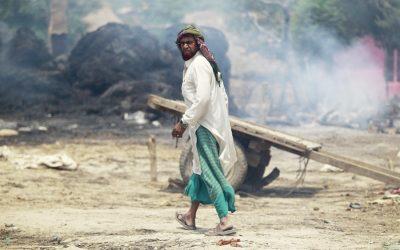 インド、パキスタン間で緊張が高まる