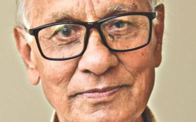 Fazlul Huq博士は亡くなります