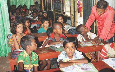 貧しい人々のための学校