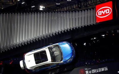電気自動車のバッテリー駆動でアジアのジャガーノートに逆らうヨーロッパ